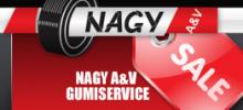 Nagy A & V Service SRL