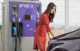 Enel va dezvolta puncte de încărcare pentru mașini electrice