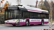 Încă un oraş din România cumpără autobuze electrice